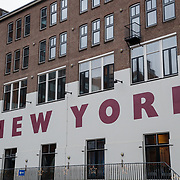 NLD/Rotterdm/20190107 - Hotel New York Rotterdam