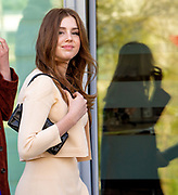 EINDHOVEN, 27-04-2021, High Tech Campus<br /> <br /> Prinses Alexia tijdens Koningsdag 2021 op de High Tech Campus in Eindhoven Foto: Brunopress/POOL/Mischa Schoemaker<br /> <br /> Princess Alexiaduring King's Day 2021 at Eindhoven