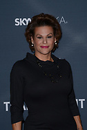 ALEXANDRA BILLINGS at the premiere of Amazon's 'Transparent' season two at the Pacific Design Center in Los Angeles, California