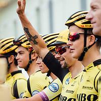 Giro d'Italia 2019 Stage15