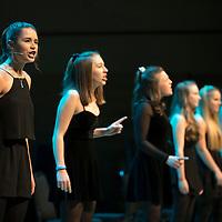 Strathallan Musical Showcase 03.12.16