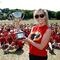 20130711 GHS Sports Day