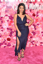 February 11, 2019 - Los Angeles, Kalifornien, USA - Chrissie Fit bei der Weltpremiere des Kinofilms 'Isn't It Romantic' im Theatre at Ace Hotel. Los Angeles, 11.02.2019 (Credit Image: © Future-Image via ZUMA Press)