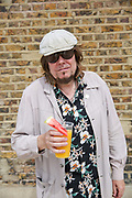 Jerry Dammers, founder, keyboard player and primary songwriter of ska revival band The Specials during the Windrush70 celebration on the 23rd June 2018 in Brixton in the United Kingdom. (photo by Sam Mellish / In Pictures via Getty Images)
