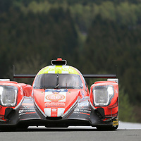 #24, CEFC Manor TRS Racing, Oreca 07 Gibson, driven by, Tor Graves, Jonathan Hirschi, Jean Eric Vergne, FIA WEC 6hrs of Spa 2017, 06/05/2017,