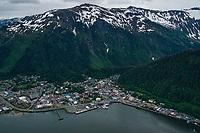 Juneau & Mount Juneau