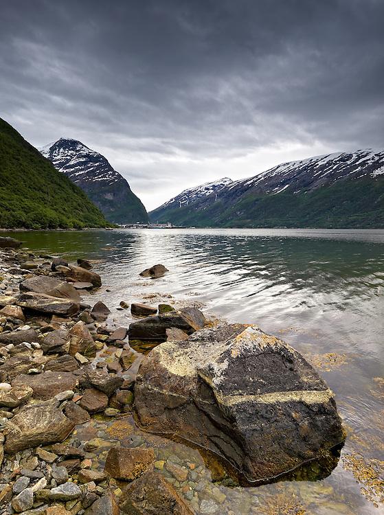 Norway - Sunndalsøra