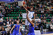 DESCRIZIONE : Eurocup 2014/15 Last 32 Gruppo H Dinamo Banco di Sardegna Sassari - Herbalife Gran Canaria Las Palmas<br /> GIOCATORE : Jerome Dyson<br /> CATEGORIA : Tiro Penetrazione Sottomano<br /> SQUADRA : Dinamo Banco di Sardegna Sassari<br /> EVENTO : Eurocup 2014/2015<br /> GARA : Dinamo Banco di Sardegna Sassari - Herbalife Gran Canaria Las Palmas<br /> DATA : 07/01/2015<br /> SPORT : Pallacanestro <br /> AUTORE : Agenzia Ciamillo-Castoria / Luigi Canu<br /> Galleria : Eurocup 2014/2015<br /> Fotonotizia : Eurocup 2014/15 Last 32 Gruppo H Dinamo Banco di Sardegna Sassari - Herbalife Gran Canaria Las Palmas<br /> Predefinita :