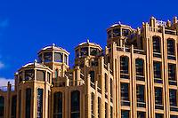 Hilton Queen of Sheba Hotel, Eilat, Israel.