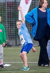 TYLER BUCKLEY Westfield Health British Transplant Games North Lanarkshire 2017.