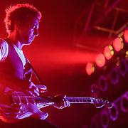 WASHINGTON, DC - September 26th, 2015 - The Strokes perform at the 2015 Landmark Festival in Washington, D.C.  (Photo by Kyle Gustafson / For The Washington Post)
