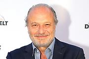 Filippo Leutenegger anlässlich der Gala von DAS ZELT 2018