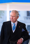 Staatsbezoek van Koning Willem Alexander en Koningin Máxima aan het Verenigd Koninkrijk<br /> <br /> Statevisit of King Willem Alexander and Queen Maxima to the United Kingdom<br /> <br /> Op de foto / On the photo: Charles, Prins van Wales