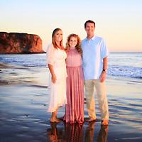 Crossett Family Nov 2020