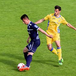 20170517: SLO, Football - Prva liga Telekom Slovenije 2016/17, NK Domžale vs ND Gorica