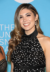 Cathy Kelley at the UNICEF USA's 14th Annual Snowflake Ball in New York City.