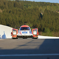#44, Oreca 05 Nissan, Manor driven by Tor Graves, Will Stevens, James Jakes, FIA WEC 6hrs of Spa 2016, 07/05/2016,