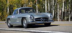 070- 1955 Mercedes-Benz 300 SL