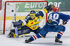 20.12.2019 Esbjerg Energy - Rungsted Seier Capitals 4:1