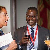 PWC Disrupting Africa