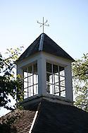 Finley Carriage House Cupola