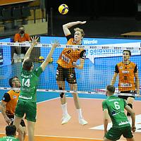 20210113 VBL BR Volleys vs Unterhaching