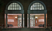 This is the Tulane Law School buidling at 6329 Freret Street in New Orleans.©Kathy Anderson Photography