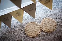Christi Cammarata and Will Hamilton wedding