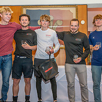 Shore Side - Prize giving