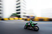October 16-20, 2016: Macau Grand Prix.