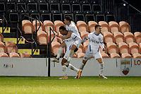 Alex Reid. Barnet FC 1-2 Stockport County FC. Vanarama National League. The Hive. 8.12.20