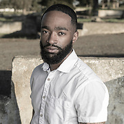 Fire dancer Rosalia Webster co-created the troupe BiG SuRCus.