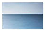 Horizon series - the Atlantic. An abstract, endless seascape, part of a lifelong personal project for Chris, who has always been drawn to the water.  <br /> Photograph by Christopher Ison ©<br /> 07544044177<br /> chris@christopherison.com<br /> www.christopherison.com