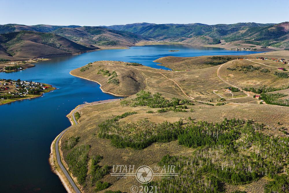 Scofield Reservoir
