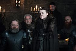 September 1, 2017 - Bella Ramsey, Aidan Gillen..'Game Of Thrones' (Season 7) TV Series - 2017 (Credit Image: © Hbo/Entertainment Pictures via ZUMA Press)