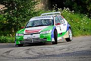 Tvilum-Scanbirk Rallyshow 2010 - Fårvang