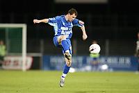 Fotball<br /> Frankrike Liga 2 2005/2006<br /> Foto: Dppi/Digitalsport<br /> NORWAY ONLY<br /> <br /> FOOTBALL - FRENCH CHAMPIONSHIP 2005/2006 - LEAGUE 2 - VALENCIENNES FC v FC LORIENT - 05/05/2006 - JEREMY MOREL (LOR)