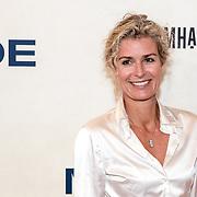 NLD/Amsterdam/20171004 - Première Borg/McEnroe, Patricia Snel