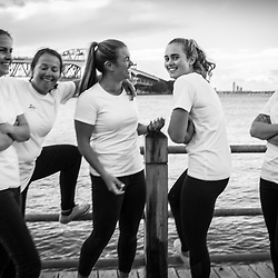 NZ Women's Match Racing Team