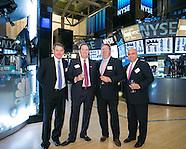 Dreyfus/BNY Mellon at NYSE
