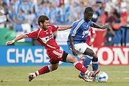 2007.08.22 MLS: Chicago at Kansas City