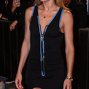London,England,UK. 21th Fen 2017. Doutzen Kroes attends London Fabulous Fund Fair hosted by Natalia Vodianova and Karlie Kloss in support of The Naked Heart Foundation on February 21, 2017 at The Roundhouse in London, England.,UK. by See Li
