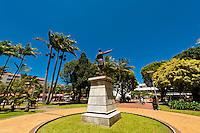 Place des Cocotiers, Noumea, New Caledonia