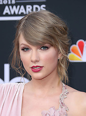 2018 Billboard Music Awards - Arrivals 20 May 2018