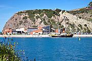 Ocean Institute Of Dana Point