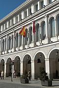 theatre Teatro Calderon Valladolid spain castile and leon