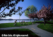 Urban Parks, Bicycling, Pennsylvania, Outdoor Recreation, Riverfront Park, Harrisburg, PA