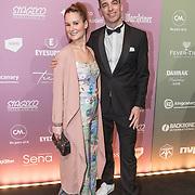 NLD/Amsterdam/20180213 - Edison Pop Awards 2018, Menno de Boer