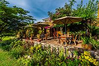 Fort Murchison Lodge, Murchison Falls National Park, Uganda.