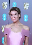 EE BAFTA Film Awards